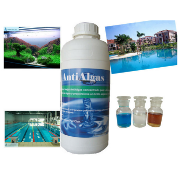 Pool Chemical Polixetonium Chloride