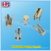 Supply Widely Used Customized Metal Electric Contact Parts (HS-BC-0031)