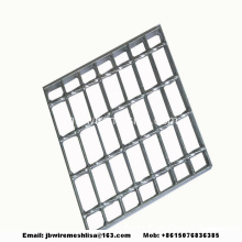 Grating Galvanized Steel Hot Dipped