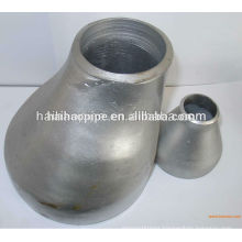 gi tee reducer pipe fitting made in china