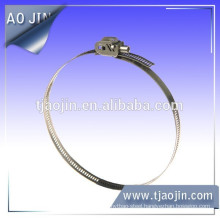 quick release hose clamp,quick release hose clamp with 12mm bandwidth