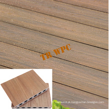Fornecimento Best WPC Co-Extruded Outdoor Decking
