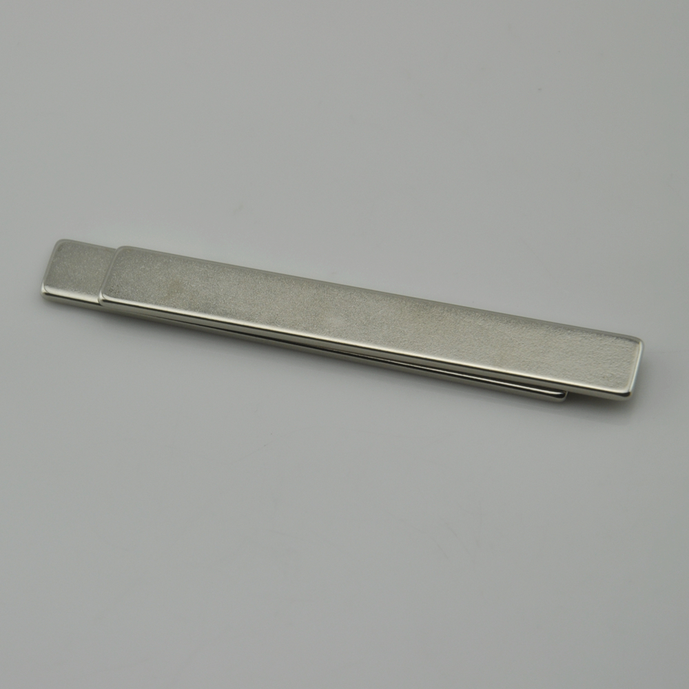 Thin rectangle neodymium magnet