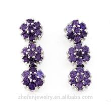 zhefan mini orden joyería de descuento joyas al por mayor anillo de la joyería de moda para la ceremonia del hilo