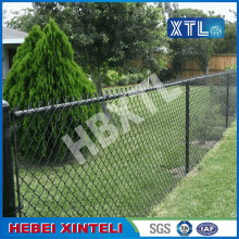 Best Quality for Galvanized Wire Mesh Fence Galvanized Diamond Chain Link Fencing export to Christmas Island Supplier