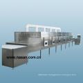 Shanghai Nasan Food Dehydration Machine