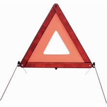 road traffic signs security warning triangle