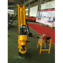 Ground Shallow Well Air Drilling Rig