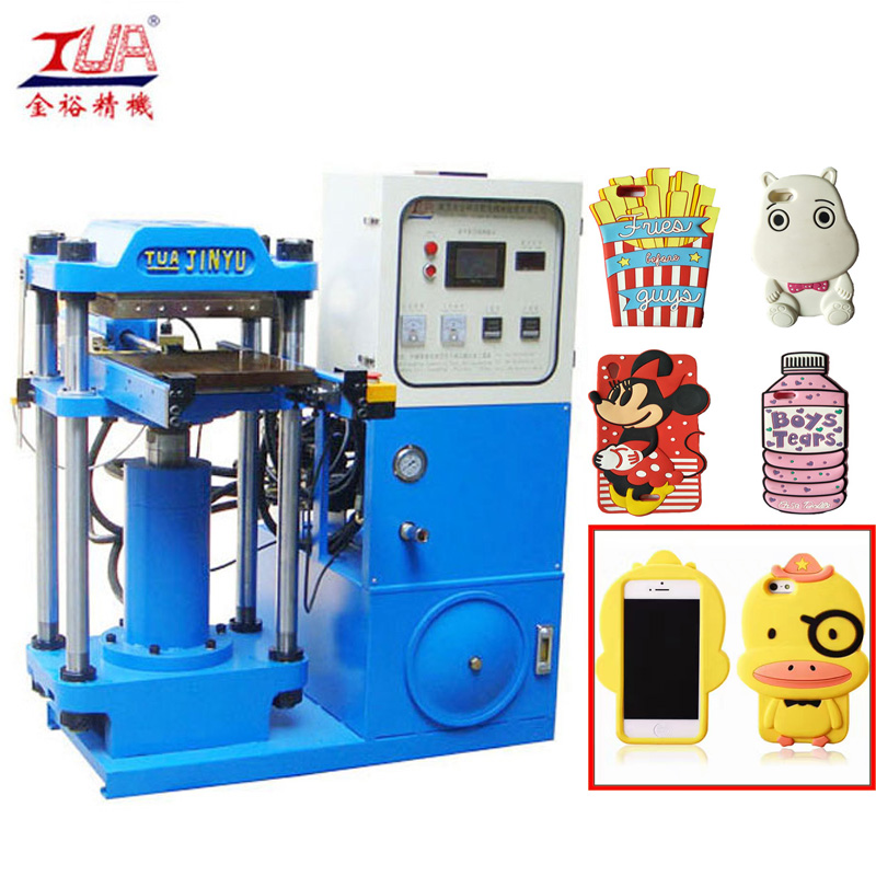 Rubber Phone Case Machine