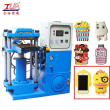 OEM for Silicone Phone Case Dispensing Machine Silicon Rubber Mobile Phone Case Making Machine supply to Spain Exporter