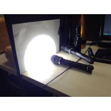 Nouveau style CREE XM-L2 U2 vidéo de plongée photographie lampe torche de poisson
