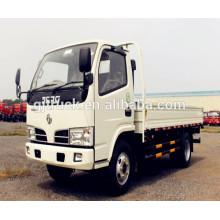 5T Dongfeng camión de carga ligera / Dongfeng carga ligera / Luz van camión / caja de carga camión / camión de carga pequeña / pequeña furgoneta