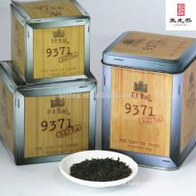 EI TAJ 411 e 9371 chunmee chá verde chinês padrão da UE