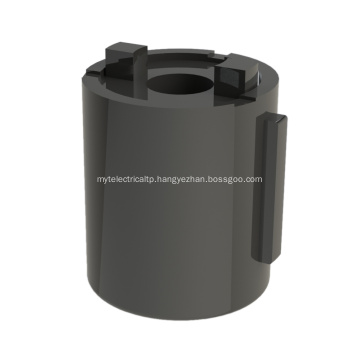 Auto Car Portable Ashtray Rotary Damper Barrel Damper