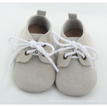 Top-grade plain kids oxford shoes with soft sole wholesale