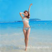 Women\'s swimwear, bikini