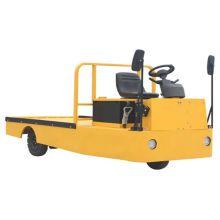 1T/3T Three-wheeled Flat Battery Truck