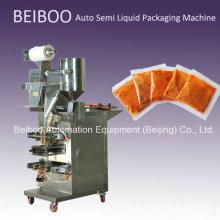 Máquina de embalaje de sellado semiautomática vertical automática (RS-300S)