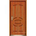 Turkish Style Steel Wooden Armored Door, Turkish Door (LTK-D037)