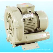 Air Blower 370W Three Phase Vacuum Pump Air Blower Side Channel Blower Vortex Gas Pump