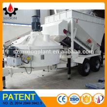 Не требуется Фундаментный бетонный завод SDDOM Mini Cement Plant с CE ISO