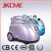 Made in zhejiang small household electrical appliances electric portable dresses steamer