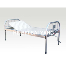 A-123 Single Function Manual Больничная кровать