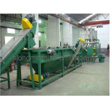 500kg Pet Recycling Line (YISU)