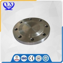 BS 304 Stainless Steel RF Blind Flange