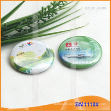 Kundenspezifisches Zinn-Abzeichen-Zinn-Knopf-Abzeichen BM1119