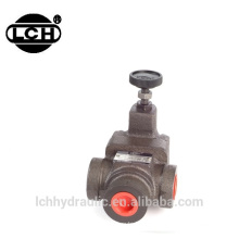 Alibaba China supplier Yuken Series direct acting relief Pilot Operated safety Valves