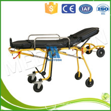 Medical Ambulance Patient Transfer Trolley Stretcher in ward nursing Equipments
