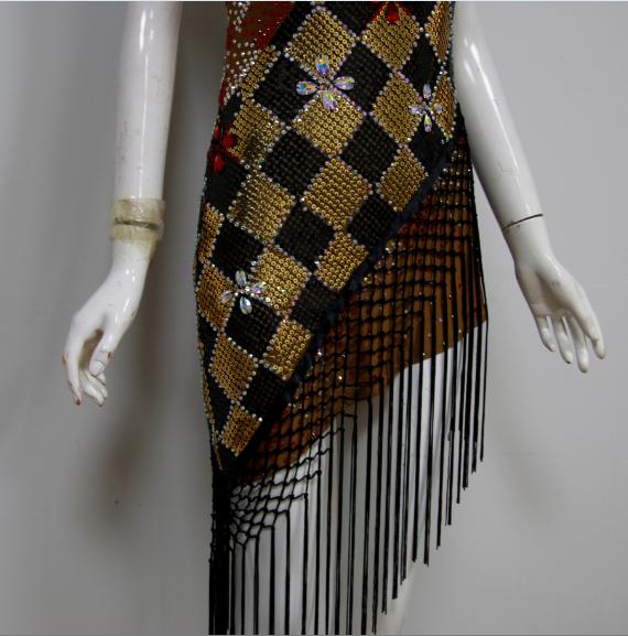Ladies Latin Dresses Jp