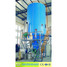 Máquina de secagem de atomização de pressão (granulação) Ypg
