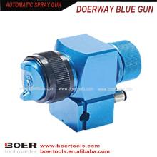 Inglaterra Porfessional Automative Spray Gun pistola azul
