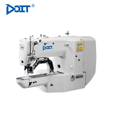 DT1900ASS Industrial Bar Tacking Machinery Electronic Bartack Máquina de coser en venta
