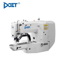 Barre industrielle de DT1900ASS attaquant la machine à coudre électronique de Bartack de machines à vendre