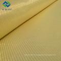 Type de produit de tissu d'Aramid et tissu kevlar pare-balles d'utilisation aérospatiale à vendre