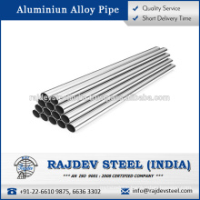 ISO Certified Aluminium Alloy Pipe T6061/T4 by Popular Brand at Lowest Market Price