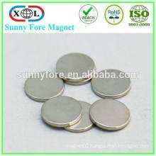 NiCuNi n42 magnetic disc