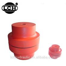 proveedor de motor de bomba hidráulica con acoplamientos de bomba hidráulica