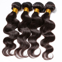 hot sale virgin brazilian tangle free hair weft