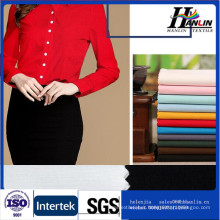 high-density spandex poplin fabric / cotton poplin fabric