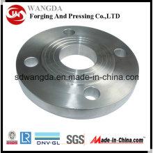 Brida de la placa con acero inoxidable (HY-C-J-0451)