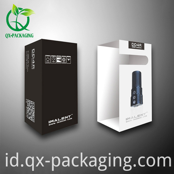 Usb Packaging Box