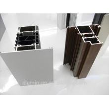 Profil en aluminium Chine