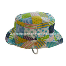 All Over Print Sublimation Bucket Hat Cap