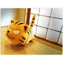 Kundengebundener Soem-Entwurf! Qualität gefülltes Plüschspielzeug gefülltes Tier-Tigerplüschspielzeug