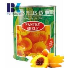 Die besten Canned Yellow Peach Home zu besuchen Verwandte