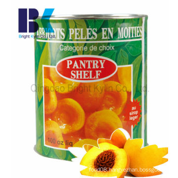 The Best Canned Yellow Peach Home to Visit Relatives